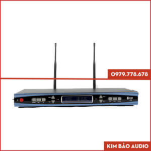 Micro không dây Kiwi A5 chính hãng