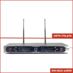 Micro Karaoke Kiwi A6 Pro