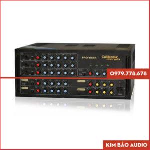 Amply California Pro 608R