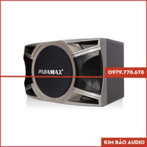 Loa Paramax D2000 - Loa nằm Karaoke gia đình