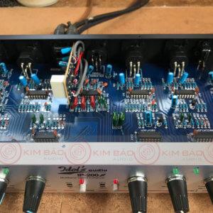 Máy nâng tiếng Idol IP 200S Chính hãng Idol Audio