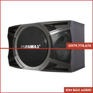 Cặp Loa Paramax P2000 New Chính hãng