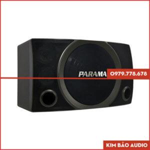 Loa Paramax SC 2500 New (Charcoal)