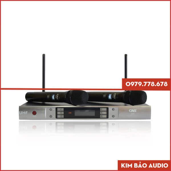 Micro không dây CAVS 2000SE giá tốt