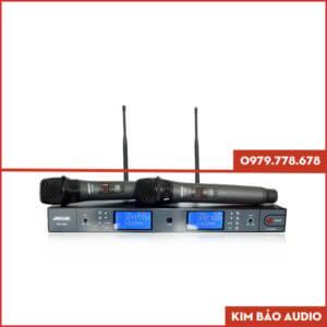 Micro Karaoke không dây Jarguar PA200
