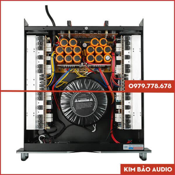 Cục đẩy công suất CAVS X4600 (Linh Kiện)