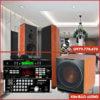 Bộ dàn Karaoke gia đình Paramax PR04