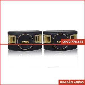 Nơi Bán Loa Karaoke CAVS 530SE Giá Rẻ