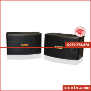 Nơi Bán Loa Karaoke CAVS A900SE Giá Rẻ