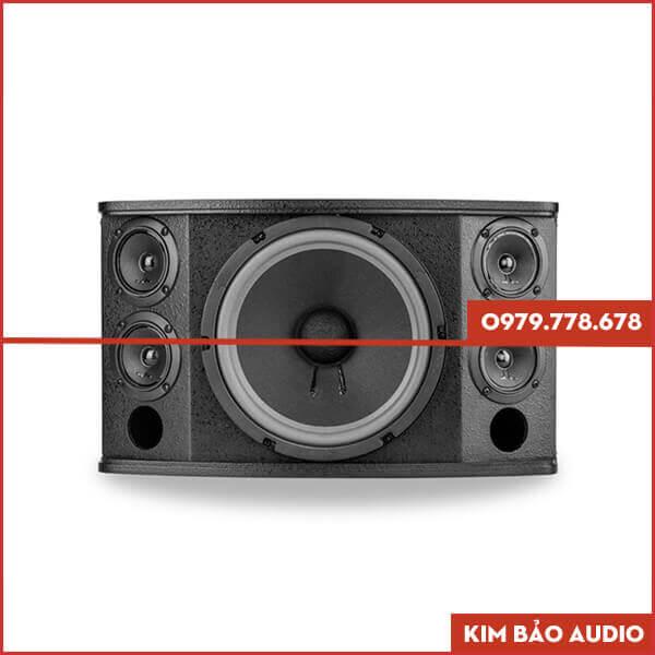 Loa Karaoke CAVS LF712 (Cấu Tạo)