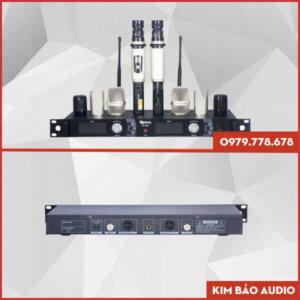 Micro không dây Bosa BK 1800