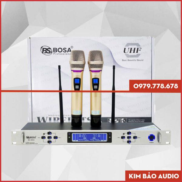 Micro Bosa BK 9600