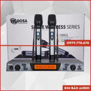 Micro Bosa K100GS