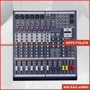 Mixer Bosa SPX8