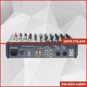 Mixer Bosa 802FX Chính Hãng Giá Tốt
