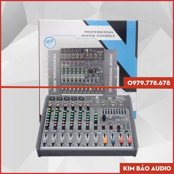 Nơi Bán Mixer Bosa 802FX Giá Rẻ