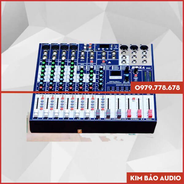 Mixer Bosa EM8