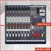 Mixer Bosa MPG 8X