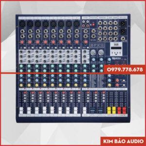 Mixer Bosa SPX10
