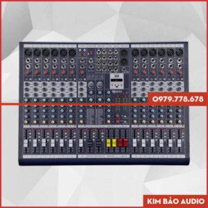 Mixer Bosa SPX14 Chính Hãng Giá Tốt