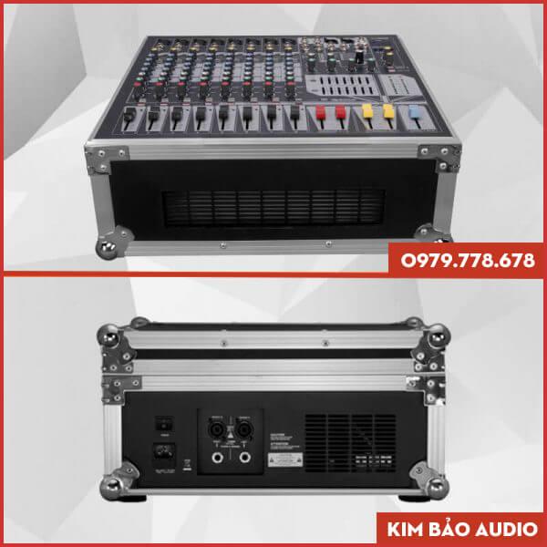 Mixer liền công suất Bosa 1200PV