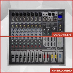 Mixer liền công suất Bosa 1200PV Giá Rẻ