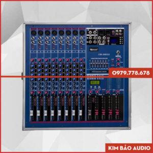 Mixer liền công suất Bosa CB 3800 Giá Rẻ