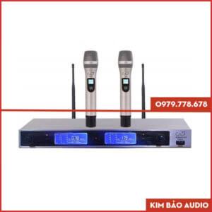 Micro không dây CAF H3 Pro