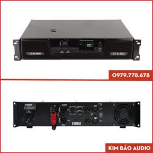 Main CA Sound KX 2/600