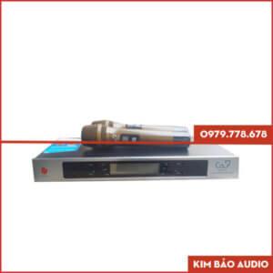 Micro không dây CAF H8 Pro
