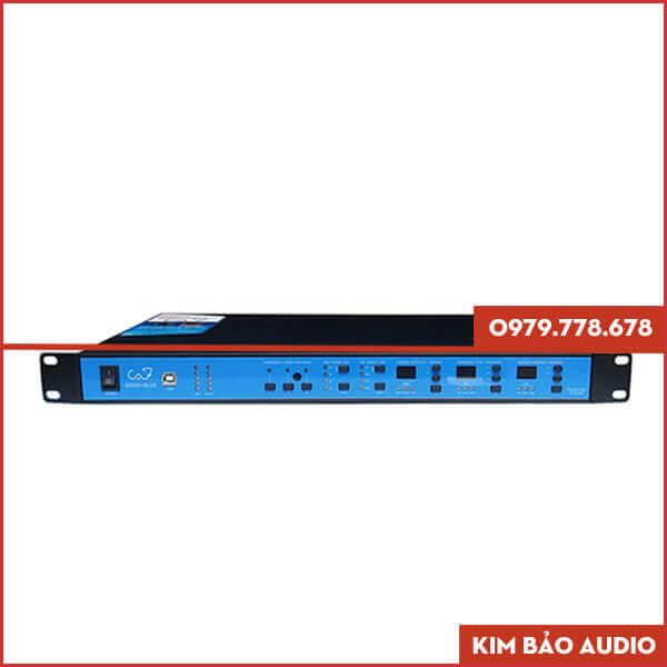 Vang số CAF X2000 Blue