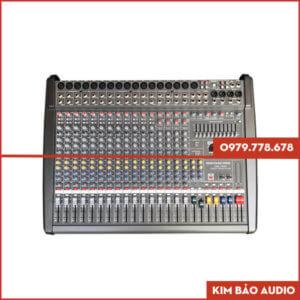 Mixer Dynacard CMS 1600