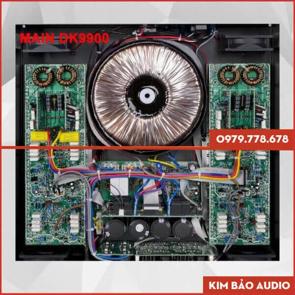 Main 4 kênh Bosa DK9900 (Linh Kiện)