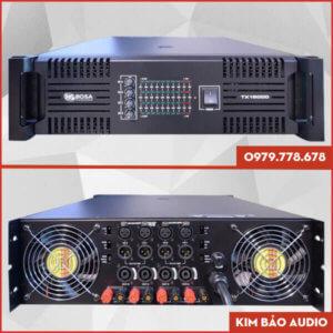 Main 4 kênh Bosa TX15000