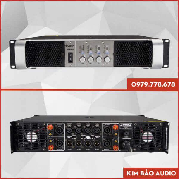 Main 4 kênh Bosa D4800