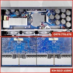 Main 4 kênh Bosa FP10000Q - Main Nguồn Xung (Linh Kiện)