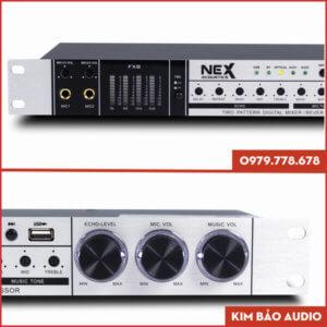 Vang cơ NEX FX8 - Vang Cơ NEX Giá Rẻ