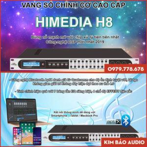 Vang số chỉnh cơ Himedia H8 Giá Rẻ