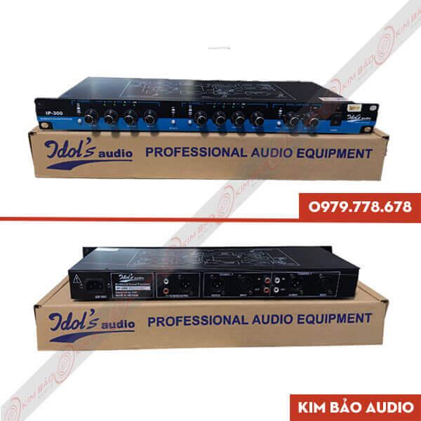 Thiết bị máy nâng tiếng IDOL IP300 Chính Hãng Việt Nam