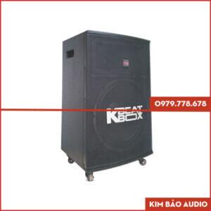Loa Kéo Karaoke ACNOS KB43