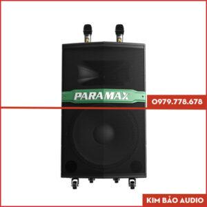 Loa kéo di động Paramax Go 300 NEW