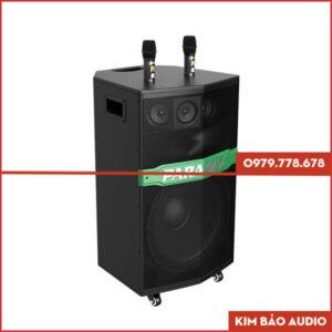 Loa Kéo Karaoke Paramax Go 300S
