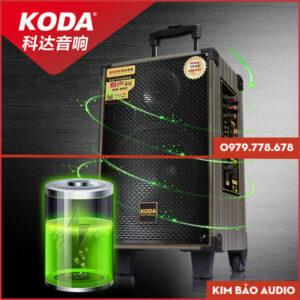 Loa kéo Koda KD1502