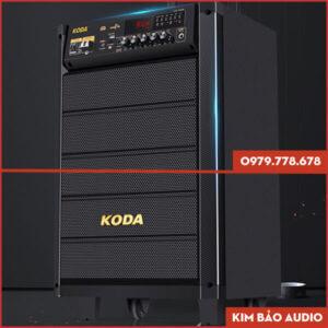 Loa kéo Karaoke Koda KD1208 (Bass 30)