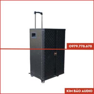Loa kéo di động KODA KD1209 (Bass 30)
