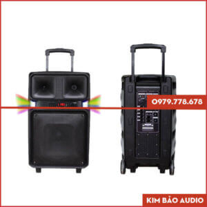 Loa kéo Karaoke Koda KD1503 Giá rẻ