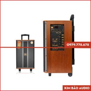 Loa kéo Koda KD1505 (Bass 40)