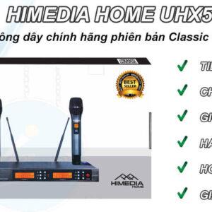 Micro Himedia UHX5