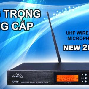 Micro Karaoke Himedia UHX5