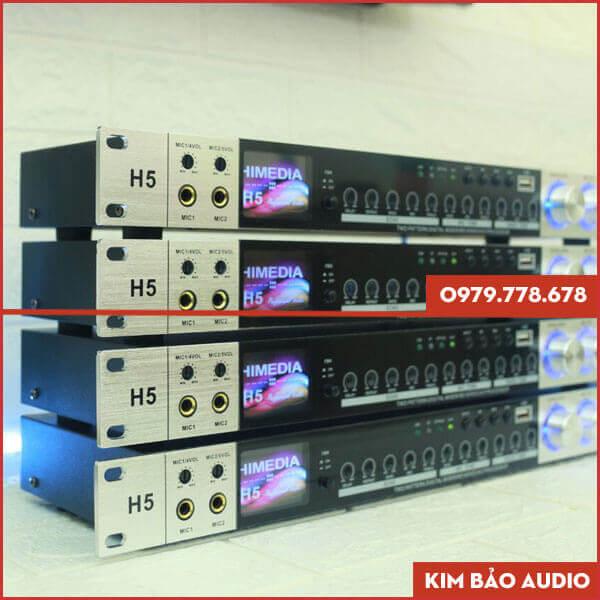 Vang cơ Himedia H5